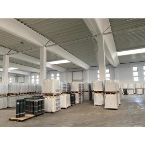 Avantajele halelor industriale din prefabricate din beton GEMINA