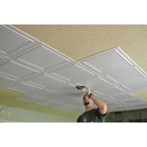 Avantajele utilizarii unui tavan fals in locuinta ta