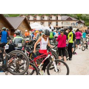 bicicleta. Bicicleta - un beneficiu actual pentru clientul de pensiune