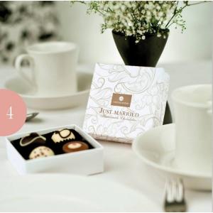 Cadouri dulci din ciocolata belgiana  de la Chocolissimo pentru evenimente speciale
