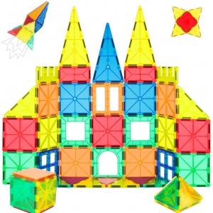 Care sunt beneficiile educative ale jucăriilor magnetice