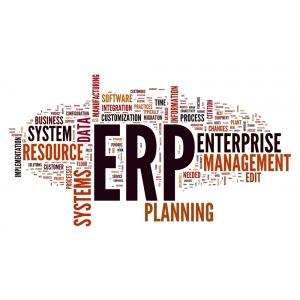 erp pentru distributie. Sistem ERP Charisma