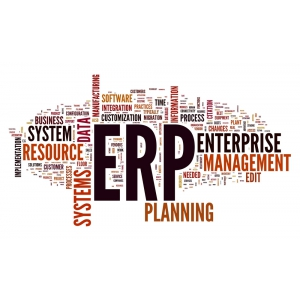 ERP comert distributie. Sistem ERP Charisma