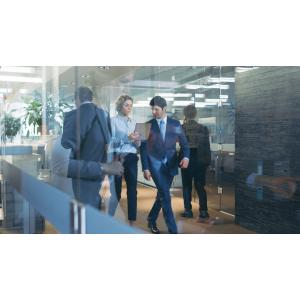 Clădirile de birouri ale viitorului: ce facilități se vor regăsi în spațiile de lucru