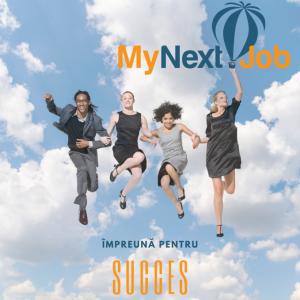 Cu MyNextJob poți găsi locuri de muncă în țară și în străinătate mai ușor