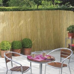 Cum alegem gardul din bambus