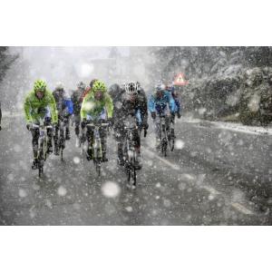 Cum ne imbracam pe bicicleta iarna?
