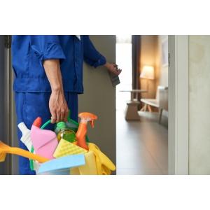 Cum se realizează o curățenie generală a unui apartament?