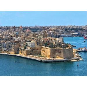 De Revelion descopera Malta, insula cavalerilor si a cetatilor fortificate