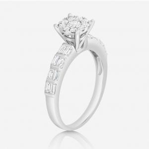Diamantele - Simboluri ale iubirii