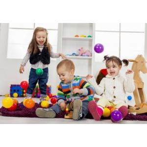 Asociatia de Educatie Prenatala. Educatie prin joaca