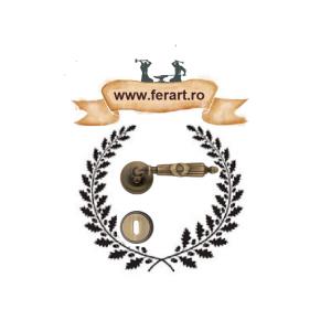 Feronerie Usi SRL a lansat magazinul online www.ferart.ro
