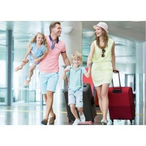 Ia-ti in bagajul de vacanta si asigurarea Generali Travel