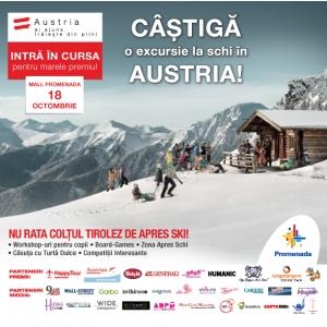 Austria. Concurs Austria