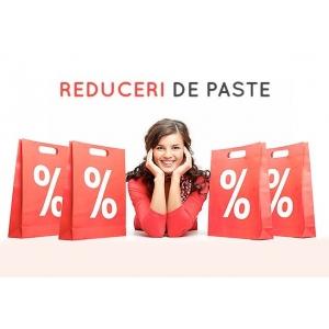 iepurasul. Iepurasul de Paste vine cu cele mai bune oferte promotionale! Afla si tu de ce reduceri poti beneficia!