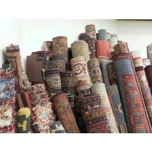 În căutarea covorului perfect
