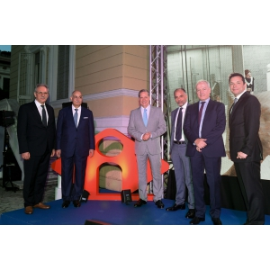 Intracom Telecom inaugurează Subsidiara din Italia
