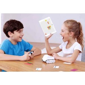 Invatare prin joaca, printr-un mix de activitati online si offline