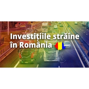 Investitiile straine in Romania – Olanda, Austria si Germania Top Investitori