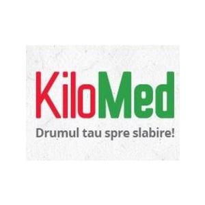 KiloMed, pastile de slabit naturale pentru o silueta de vis in timp record