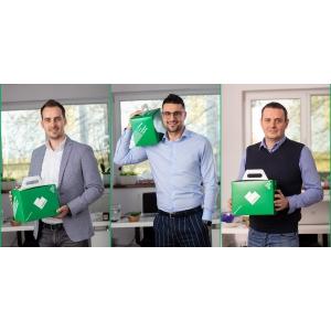 LifeBox lansează un meniu zilnic cu 2 mese principale și o gustare, adaptat pentru persoanele care stau acasă în această perioadă