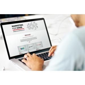 Marketingforgood.ro: 70 de agenții de PR, marketing și digital oferă peste 2000 de ore de consultanță gratuită companiilor afectate de COVID-19