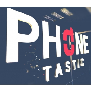 Phonetastic