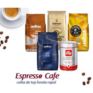 Noile trenduri in consumul de cafea