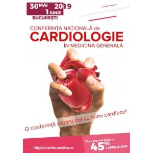 malformatii congenitale cardiace. Conferință