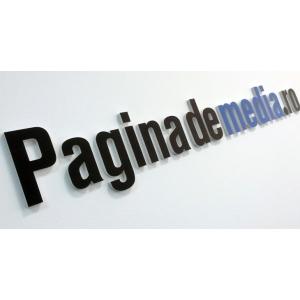 abonament. Paginademedia.ro
