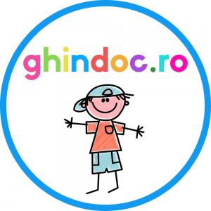 Platforma online dedicata parintilor Ghindoc.ro isi deschide portile!