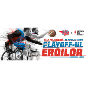 MECI. Playoff-ul Eroilor