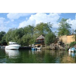 Rezerva-ti locul intr-o experienta de neuitat din Delta Dunarii