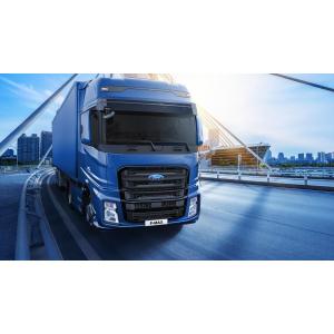Robustețe și stabilitate – Principalele avantaje ale vehiculelor Ford Trucks