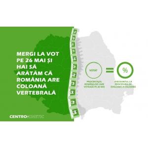 Romania are nevoie de coloana vertebrala