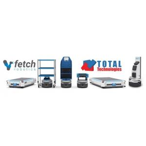 Soluții digitale inovative pentru susținerea afacerilor în centrele logistice, companiile de curierat și e-commerce