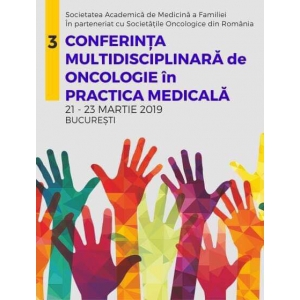 Conferinței Nationale de Oncologie in Practica Medicala 2019