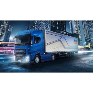 transport marfa international. Transport international de marfa cu F-MAX