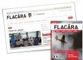 Vechiul întâlneşte noul. Revista Flacăra îşi lansează site
