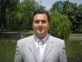 Instalarea noului Director al Agentiei de Mediu Caras-Severin