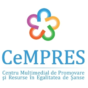 """APMMMR. """"CeMPRES – Centru Multimedial de Promovare şi  Resurse în Egalitatea de Şanse"""""""