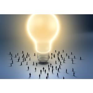 ideeacamp. Un start-up romanesc revolutioneaza modul de obtinere a ideilor si solutiilor de la angajati