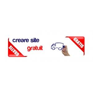 CREARE SITE GRATIS , Editia a II – a