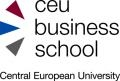 CEU Business School Weekend MBA Romania Open House