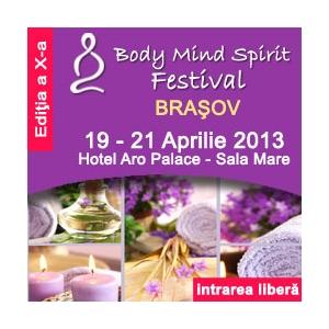 avantajele participarii gpec. Avantajele participarii la Body Mind Spirit Festival in Brasov