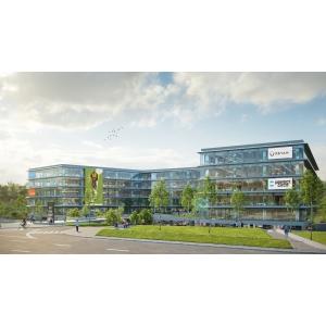 KPMG își mută birourile în MIRO, cel mai nou proiect Speedwell în București