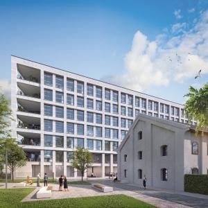 MHP Consulting Romania a semnat contractul de închiriere pentru 5.300 mp spații de birouri în Record Park