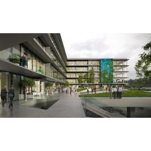 Speedwell a semnat un acord de finanțare cu Erste Group Bank pentru MIRO, noua clădire de birouri clasa A din București, Băneasa