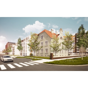 Speedwell începe lucrările pentru Paltim, cel mai nou proiect de tip mixed-use din Timișoara