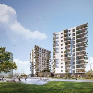 Speedwell lansează faza 2 a proiectului rezidențial TRIAMA Residence, dezvoltat în București